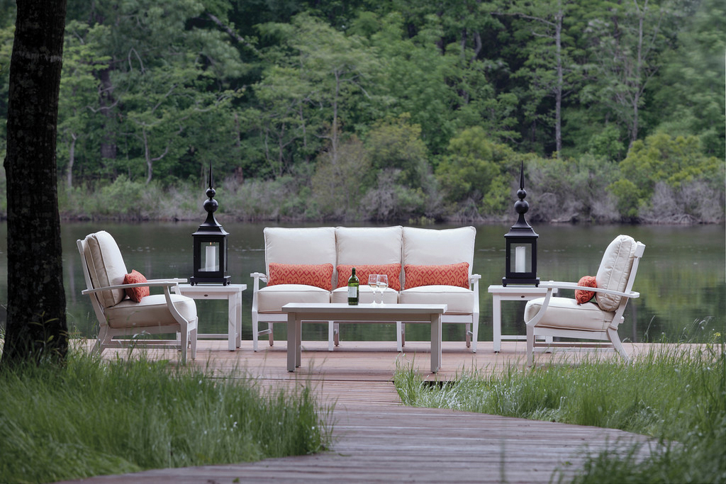 Outdoor Furniture Blufish Designs