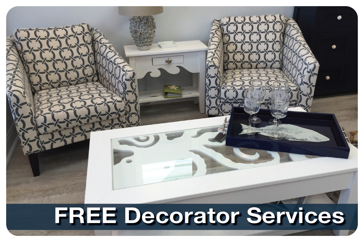 Decorator Services